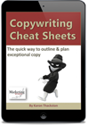 Copywriting Shortcuts: Secrets The Pros Use To Get Done Faster With Better Results