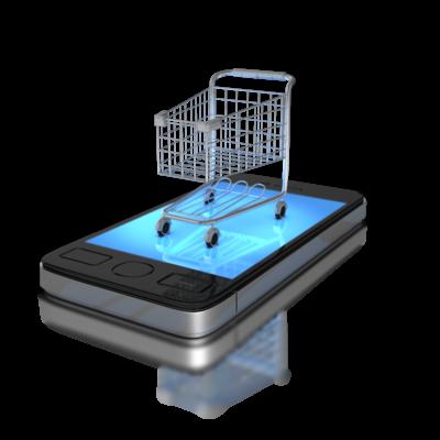 iphone-cart