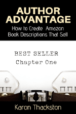 Author Advantage