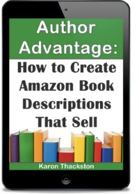 author-advantage