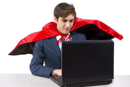 super-writer
