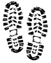 boot-prints