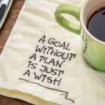 Forget Goal Setting: Here's How to Actually Accomplish Them