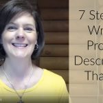 7 Steps for Writing Product Descriptions That Sell