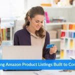 Amazon Product Listing Writing