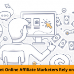 The #1 Secret Online Affiliate Marketers Rely on for Success