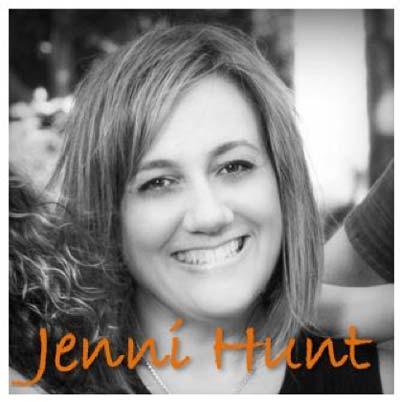 Jenni Hunt