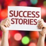 5 Famous Entrepreneur Business Success Stories