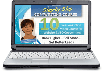 copywriting course