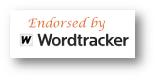 Endorsed by WordTracker