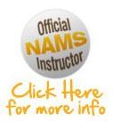 NAMS Speaker