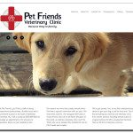 Pet Friends veterinary clinic, columbia sc