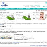search engine copy sample