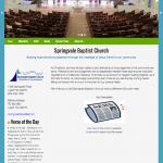 springvale-baptist