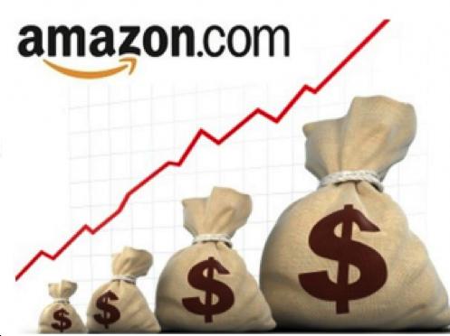 amazon-growth