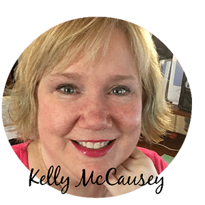 Kelly McCausey