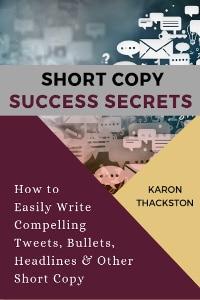 Short Copy Success Secrets