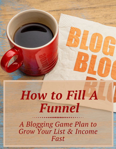 How to Fill a Funnel