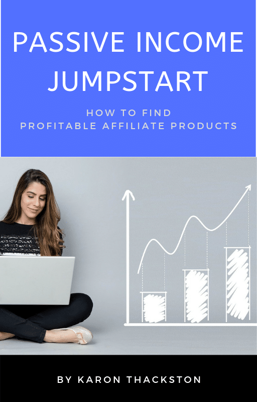 Passive Income Jumpstart