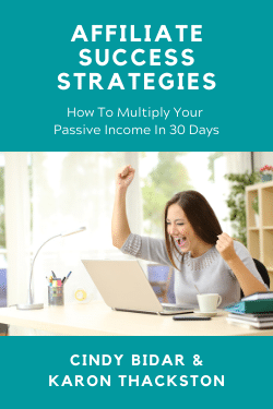 Affiliate Success Strategies: How to Multiply Your Passive Income in 30 Days